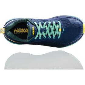 Hoka One One Challenger ATR 5 Running Shoes Women medieval blue/mallard green